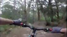 Mashburn Hill Bike Ride Insane Terrain