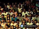 [Vietnam Idol 2012] Kết quả top 10 Quốc Thiên Xin Chào!Xin Chào