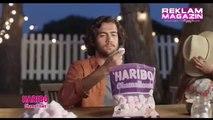 Haribo Chamallows Hayatın Keyfini Çıkar Reklamı