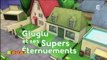 Les Pyjamasques - S01 E18 - Gluglu et ses supers éternuements