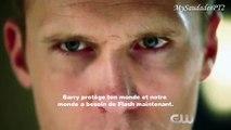 """The Flash Season 2/ Saison 2 - Promo """"Zoom Is Coming"""" [HD] VOSTFR (promo sous-titrée en français)"""