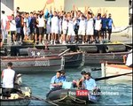Boat Pulling Regatta in Kochi | ASWS Diving School wins in Boat Pulling Regatta