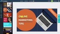 Powerful marketing graphics editing software - MOONPIXLAR