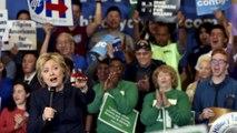Can Bernie Sanders breach the 'Clinton firewall'?