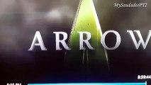Arrow 4x13 Canadian Promo/Promo canadienne - Sins Of The Father [HD] VOSTFR (promo en français)