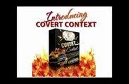 High converting contextual ads creator plugin - Covert Context