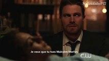 Arrow 4x13 Extended Promo - Sins Of The Father [HD] VOSTFR (promo sous-titrée en français)