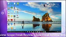 Scope Freak Review, Scope Freak Bonus, Scope Freak Scam, Scope Freak Download
