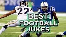 Top jukes in football 2016   Crazy jukes in basketball   Best jukes in basketball 2016 NEW HD