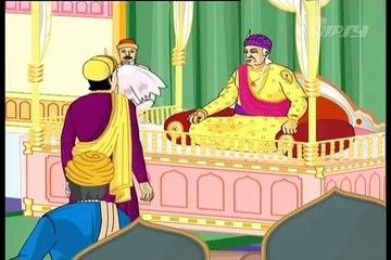The List of Fools Hindi _ Cartoon Channel _ Famous Stories _ Hindi Cartoons _ Moral Stori0p]
