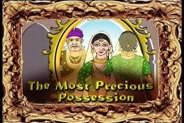 The Most Precious Possession _ Cartoon Channel _ Famous Stories _ Hindi Cartoons _ Moral Stories