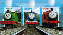 Thomas and Friends: Full Game Episodes English HD - Thomas the Train #81