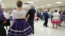 65 SWING THRUS WELCOME 2016 BILL HARRISON SINGS/CALLS SQ DANCE