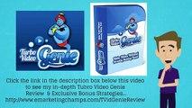 [Turbo Video Genie Review] Honest Review & Bonus 'Fast Cash' Strategies