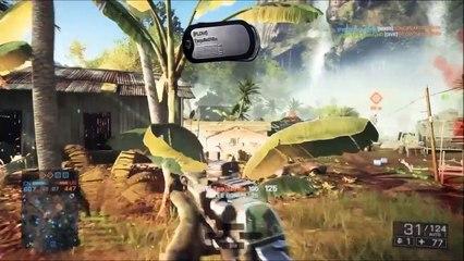 Battlefield 4: Best Of Fails, Kills & Clutch