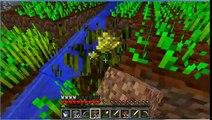 Minecraft w/ Chibi Ep. 11- Working Hard Or Hardly Working?