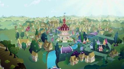 MLP: Ystävyyden taikaa - Twilightin Söpöysmerkkithetki