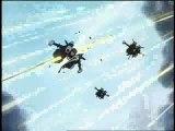 Gundam Wing  - Dimmu Borgir