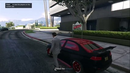 Funny Moments 3 (GTA 5 Fails and more!)