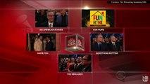 El éxito de Lin-Manuel Miranda en los Grammys