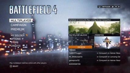 Battlefield 4 (Funny Moments & Fails)