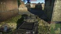 CENTURION TANK FAIL MONTAGE! - War Thunder Tanks Gameplay
