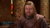 Game Of Thrones Character Feature - Ned Stark (HBO)