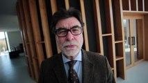 """Thierry Hubscher, directeur du musée de Verdun : """"Verdun est de plus en plus la bataille emblématique"""""""