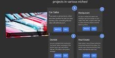 Video Portfolio Pro Review - Video Portfolio Pro WP Theme