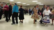 """49 BILL HARRISON SINGS/CALLS """"FROM ME TO YOU"""" SQUARE DANCE"""