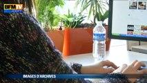 Lyon: Manon, 17 ans, appât sur les sites de rencontre