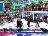 Dil Dil Pakistan Jan Jan Pakistan - Junaid jamshed Live Performing