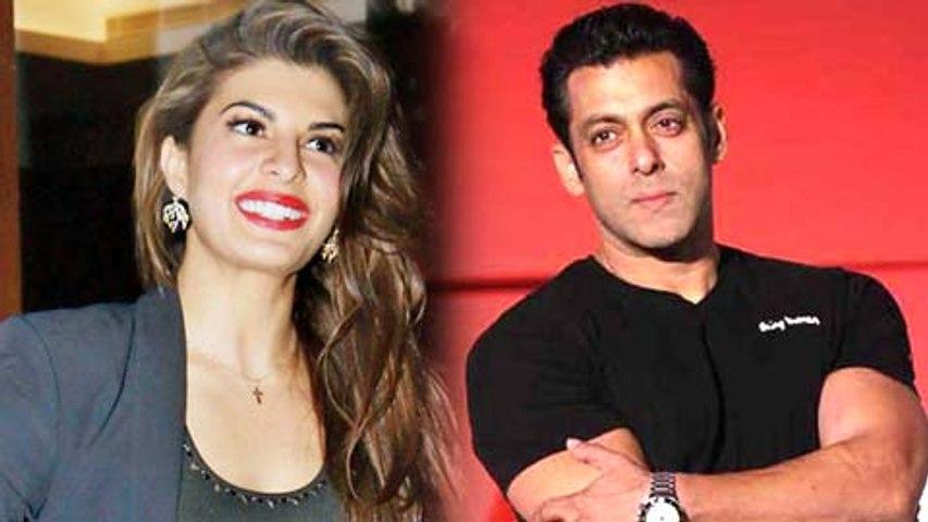 Jacqueline Fernandez DITCHES Salman Khan For Sooraj Pacholi