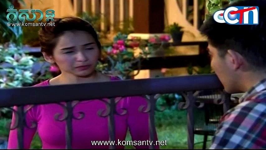 វាសនានាងផូដូរា EP 06 | Veasna Neang Rhodora | Philippine Drama Khmer dubbed | Godialy.com