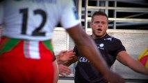 Lyon / Provence Rugby - réactions - J19 PROD2