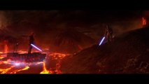 Obi-Wans Story - La vie de Obi-Wan Kenobi - Fan made Star Wars