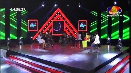 Bayon TV , The Style Cambodia , 20 February 2016 , part 04, Yeay Yoy (720p Full HD) (720p FULL HD)