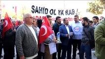 Ankara ve Diyarbakır'daki Terör Saldırılarına Tepkiler