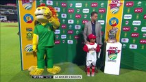 South Africa vs England 2016  1st T20I, Presentation Ceremony