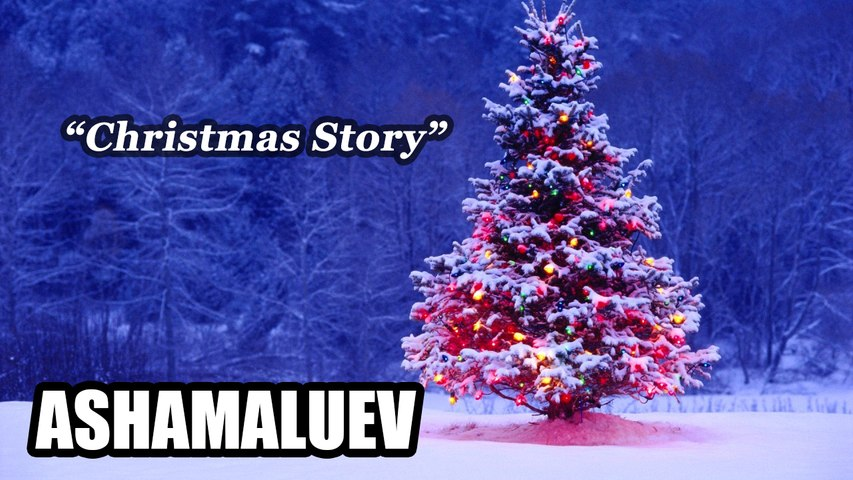 Christmas Story - Romantic & Calm Background Music | Royalty-free Audio