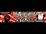 The Definitive Solo Ad Rolodex 2013 - Big Bonus The Definitive Solo Ad Rolodex 2013