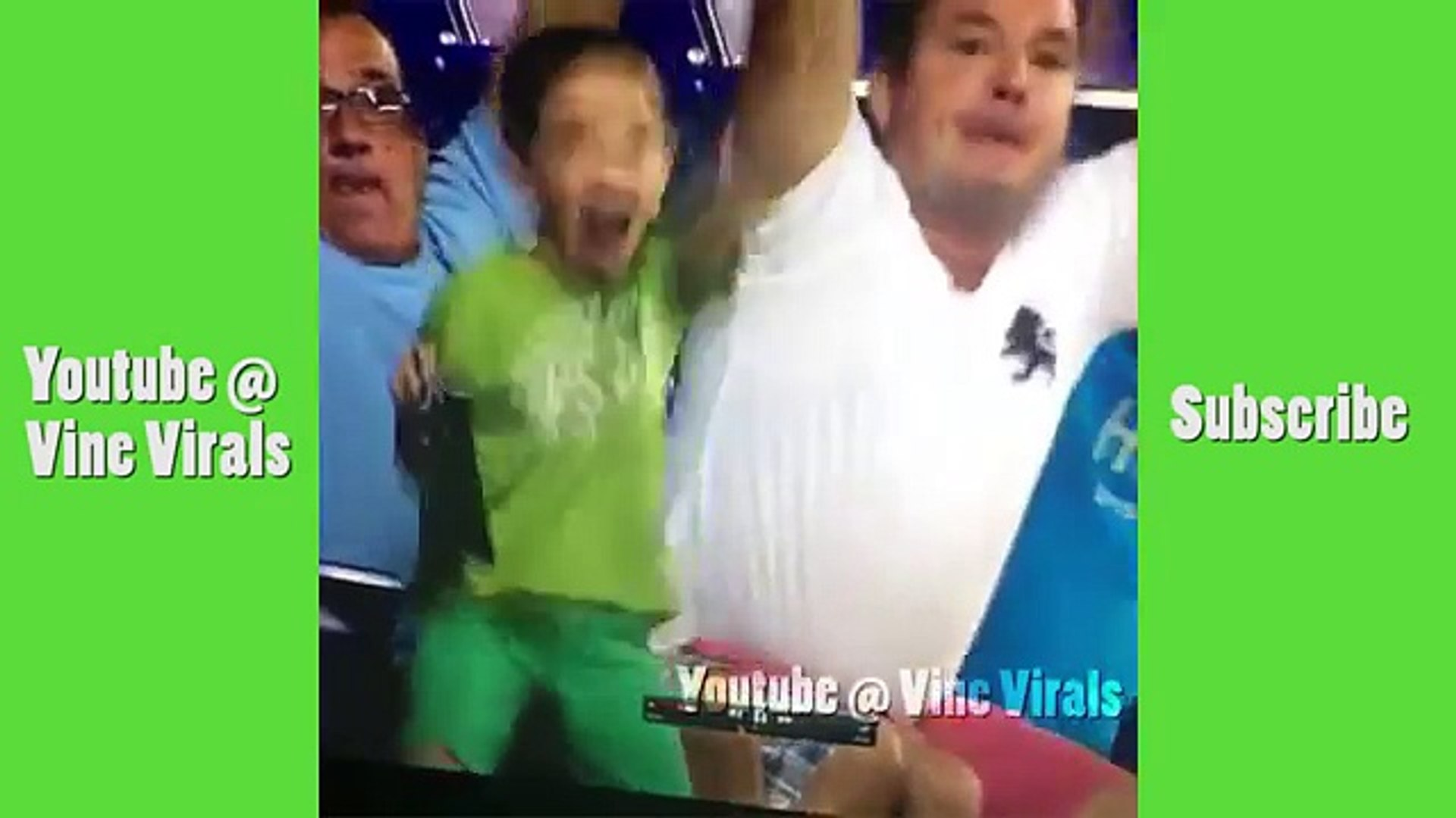 Top 100 most Shared - Funny Viral Videos of 2015