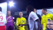 Résumé vidéo AS Nancy Lorraine - Paris FC