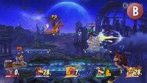 Sheik Bouncing Fish Combo Limit - Super Smash Bros 4 Wii U