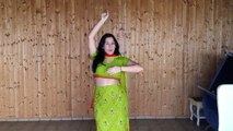 VERY NICE AND NEW Dance on- Manma Emotion Jaage Re by Esra -)