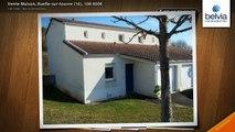 Vente Maison, Ruelle-sur-touvre (16), 108 000€
