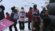 Ski Slopestyle - PyeongChang - Le top 3 des meilleurs runs