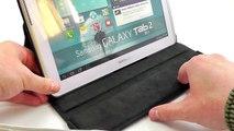 Обзор: Функциональный чехол 360° Samsung Galaxy Tab 2 10.1 P5100/P7500