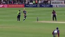 Chris Gayle smashed 151  Runs in 62 balls Batting Highlights  Somerset vs Kent T20 Blast 2015