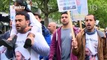 10 Minutos: La ejecución del sheij Nimr al-Nimr